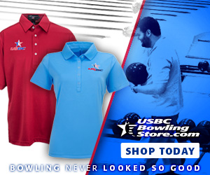 USBC Bowling Store Shop Today | Bowling never looked so good.