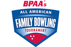 2015 All American Family Tournament Logo