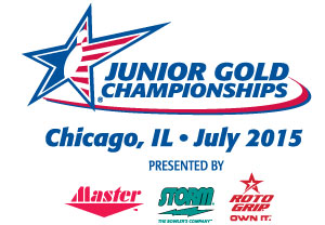 2015 Junior Gold Logo