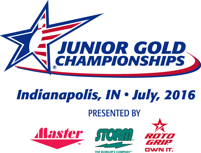 2016 Junior Gold Logo