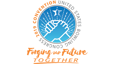 2019 USBC Convention Logo